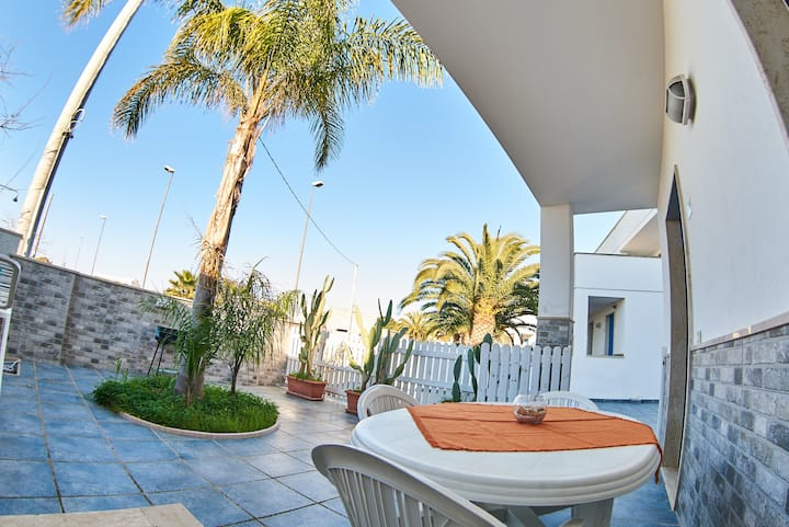 Comfortable and close to the beach - Apartment Ametista