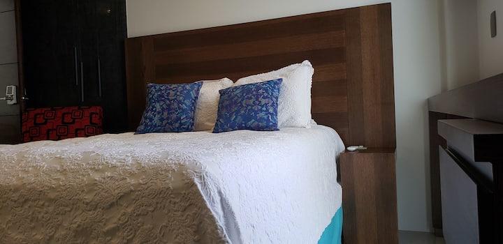 Petite Room, Hotel boutique Marialicia Suites