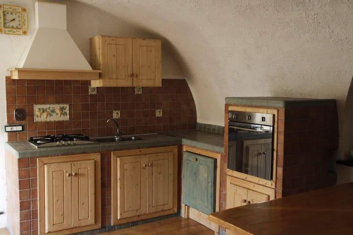 Appartamento soggiorno/vacanze Liguria - Imperia
