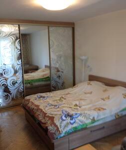 Однокомнатная квартира со всеми удобствами - Flat