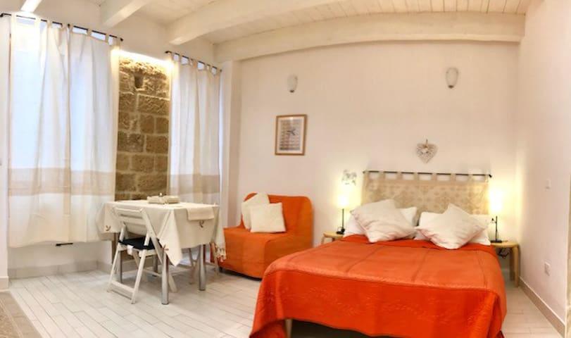 Apartment arancio, Alghero