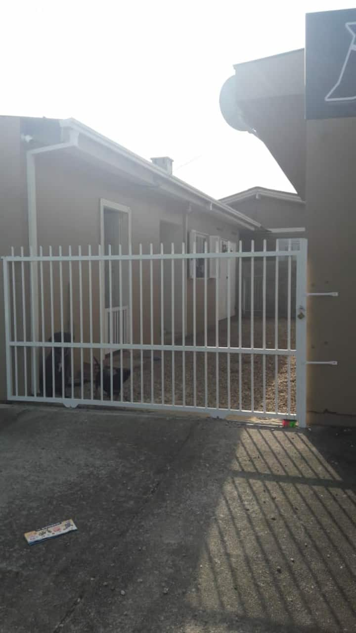 Casa de aluguel de verão- Torres-RS