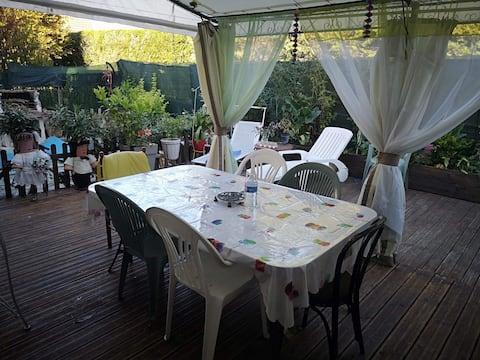 Maison familiale individuelle à: Reims