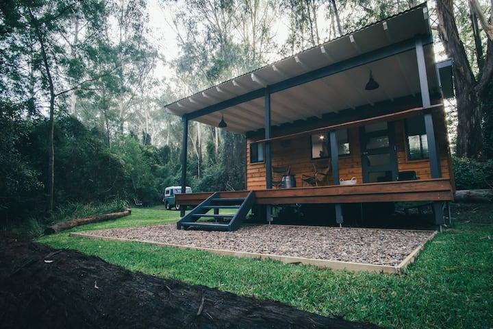 'Tallarook' Tiny Home, Mogood