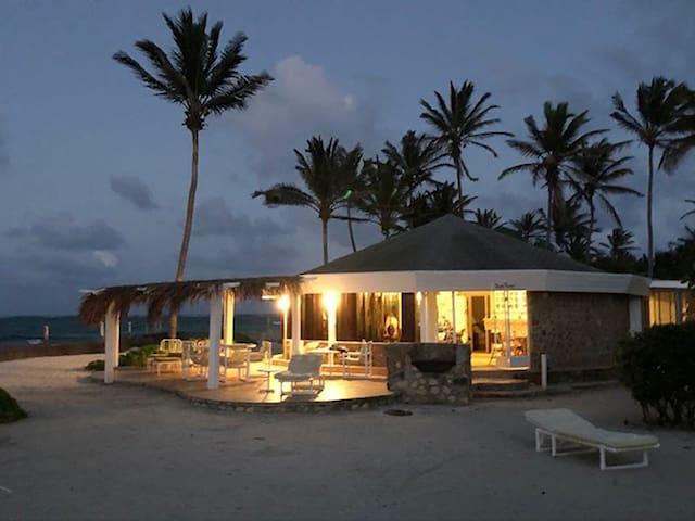 Rum Punch Villa Secret Grenadines Hideaway
