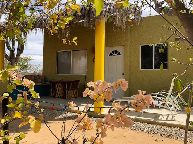 Peaceful and tranquil Private Casita