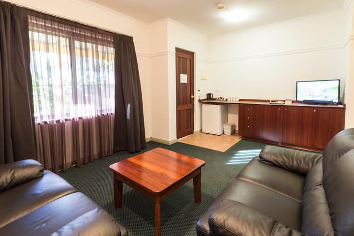 Stay Margaret River- 2 Bedroom Apartment