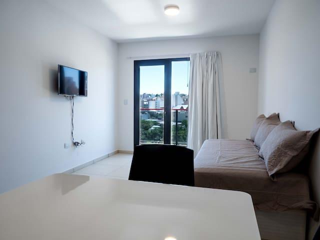 SMA² deptos 1 dormitorio