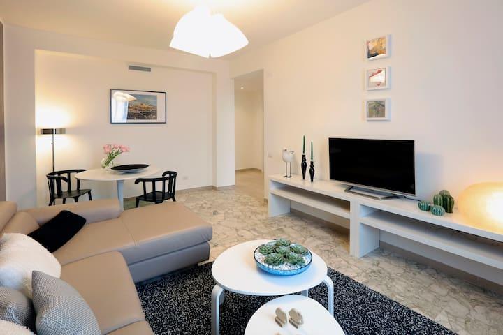 Appartamento Emili