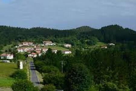 Apartamento en Akorda