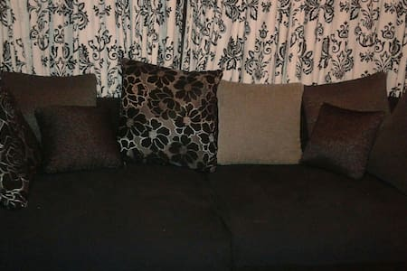 Well furnished apartment in Antwerp - Antwerpia - Dom
