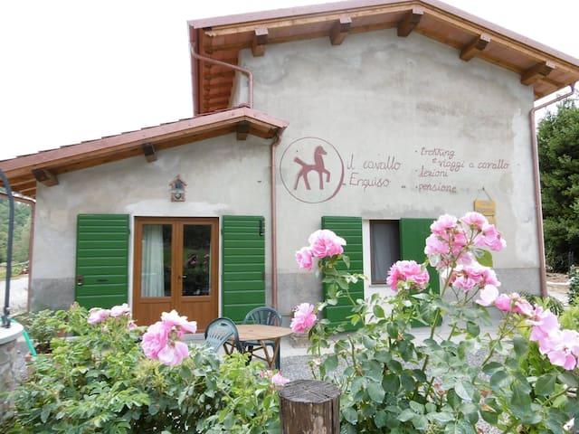 """""""La Casina"""" Holiday House in Garfagnana"""