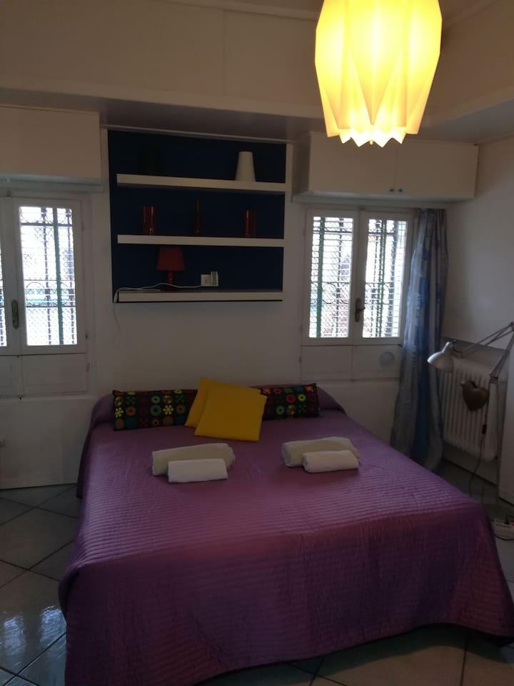 Cozy studio in Cannaregio Venezia