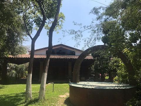 Rancho Xaxuga