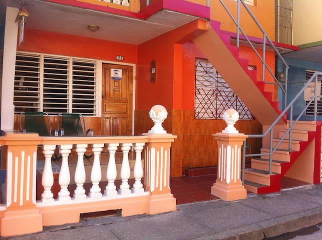 Casa Nelsy ($11 por Habitacion)