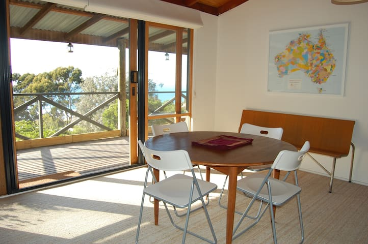 Watch the Sunrise Over the Sea & Walk to the Beach - Wye River - House