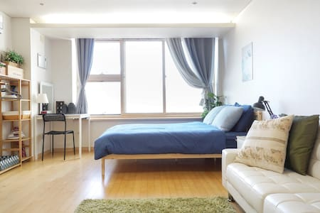 Goni's perfect view APT.(高恩的公寓) - Apartamento