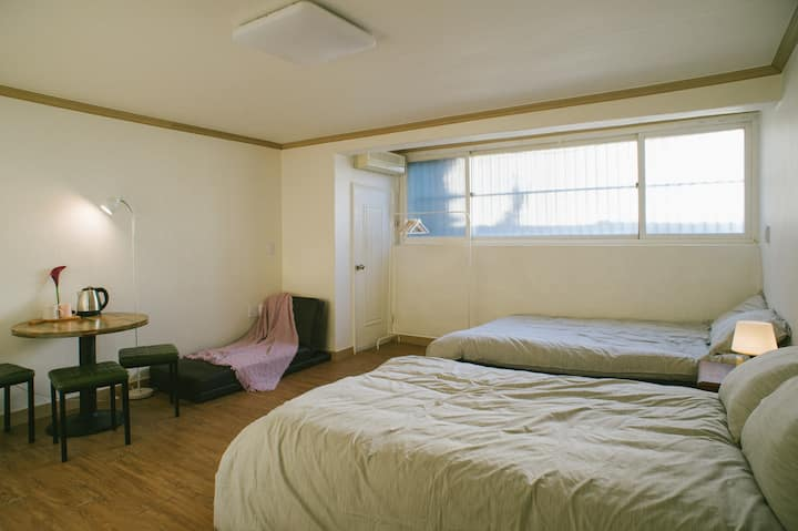 대학로 Min's House B02