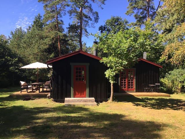 Summer cabin by Tisvilde Beach - Frederiksværk