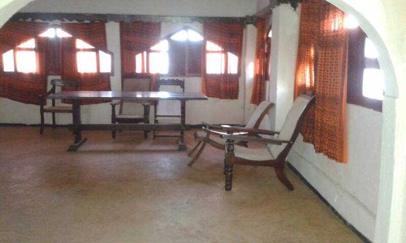 Tausi House Lamu