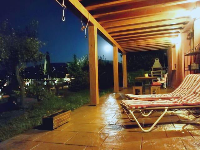 Apartamento en Casa Playa y Montaña (4 personas)