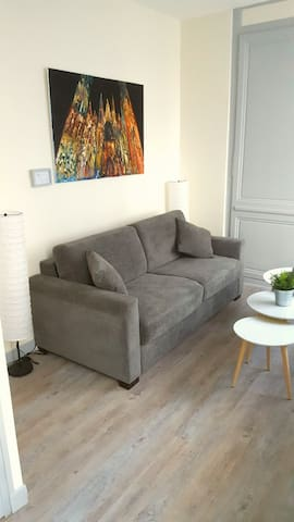 "Appartement ""CATHEDRALE"" - Rouen - Apartment"