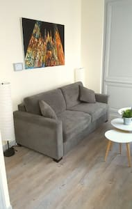 "Appartement ""CATHEDRALE"" - Rouen - Pis"