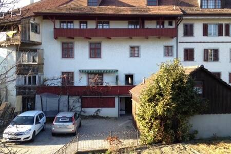 Wohnung im Zentrum von Bischofszell - Bischofszell