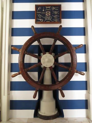 Capitão Guesthouse Ericeira 1 - Ericeira - Domek gościnny