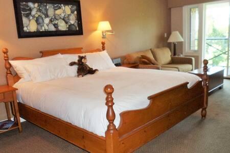 Clean, comfortable private suite! - Sidney - Departamento
