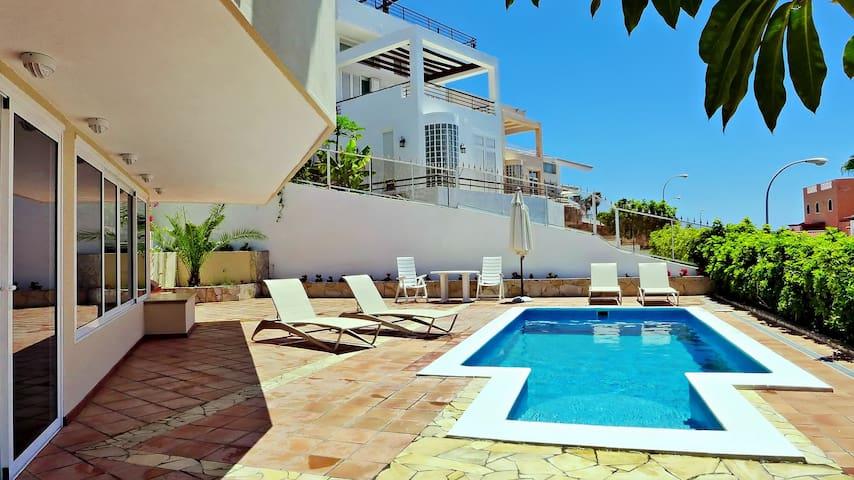 Villa San Eugenio Alto VL - Costa Adeje - Villa