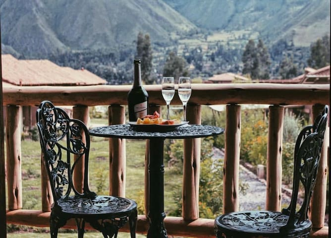 Casa de Lujo en Urquillos-Cusco (Valle Sagrado)