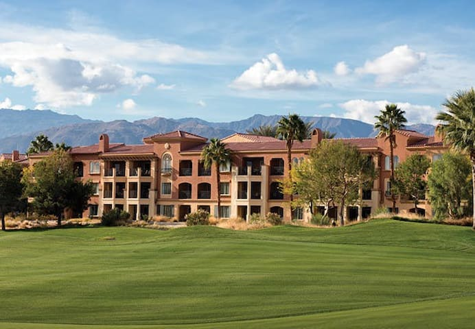 Marriott's Shadow Ridge - Palm Desert - Appartement