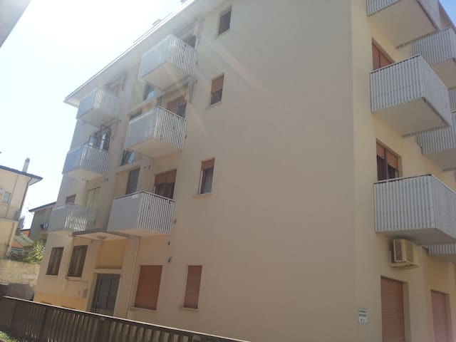 Apartament closed to the beach and city centre - Caorle - Huoneisto
