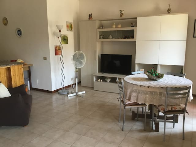 Appartamento A Corciano