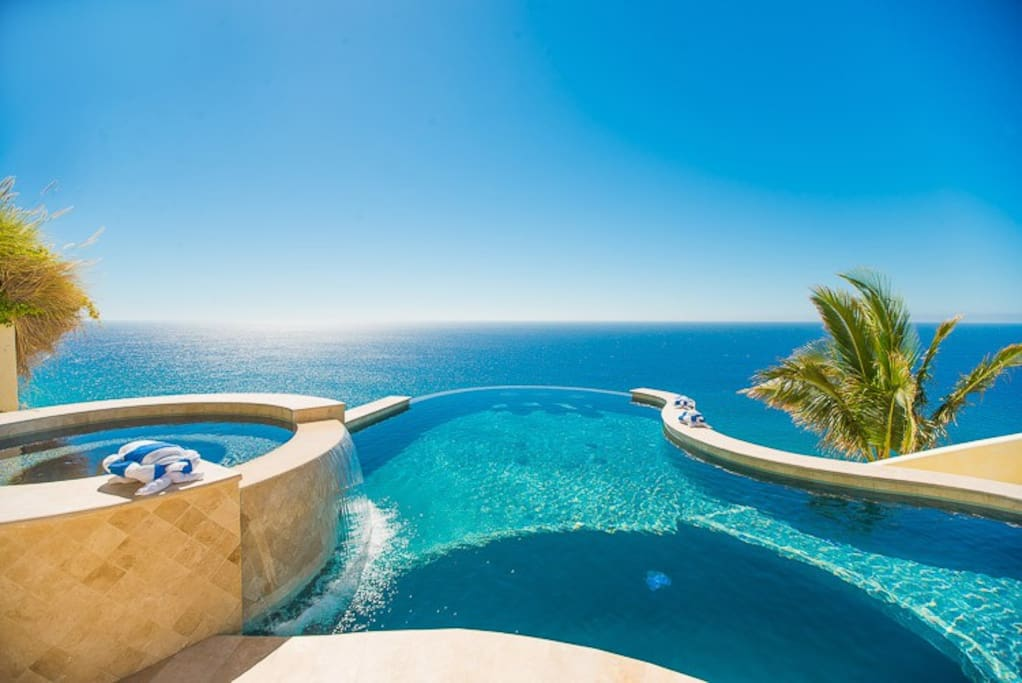 Bed And Breakfast Cabo San Lucas