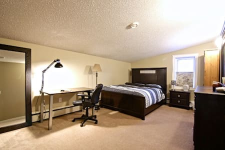 The Super's Suite - Yellowknife