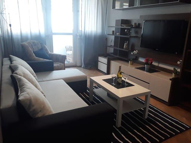 Legnica Apartament