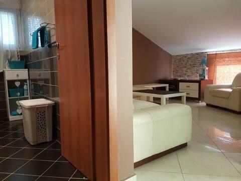 Apartman Krystian