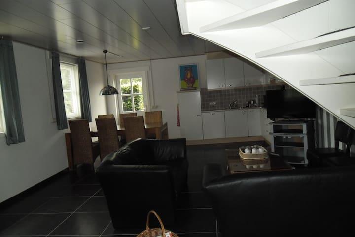 Luxe appartement Herkenhoek - Heeswijk-Dinther - Apartemen