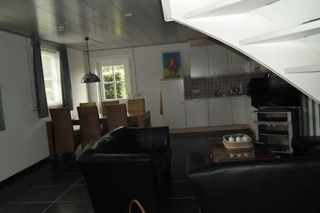 Luxe appartement Herkenhoek - Heeswijk-Dinther