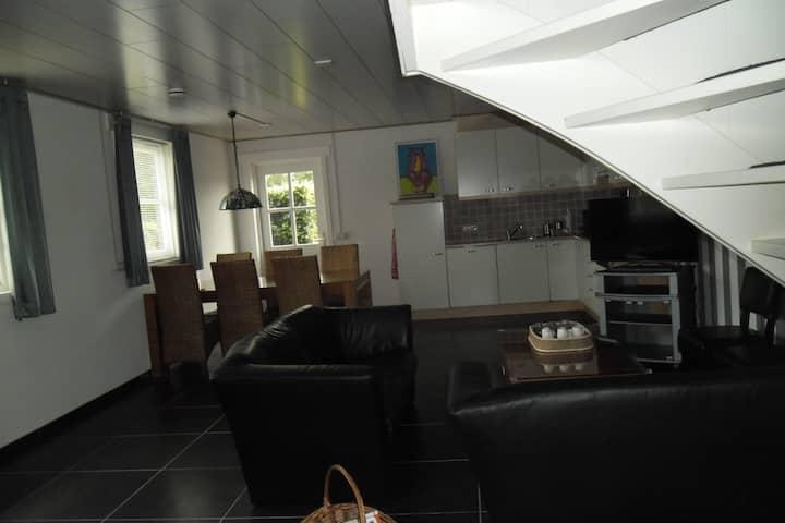 3 slaapkamer appartement Herkenhoek