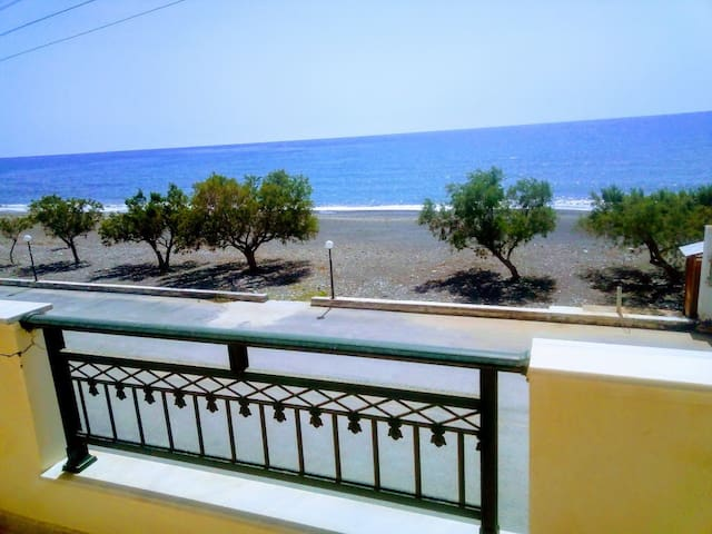 Special view in South Crete A3
