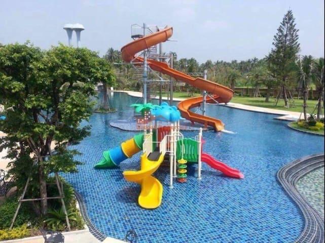 Dusit Pattaya Villa