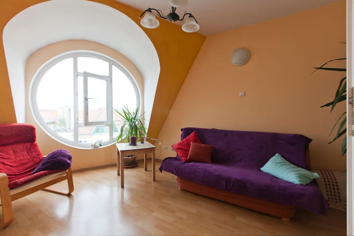 APARTMENT - WROCLAW CENTER - Wrocław - Appartement