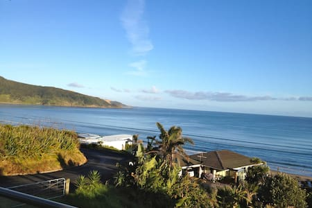 Ahipara Surf Breaks - Ahipara