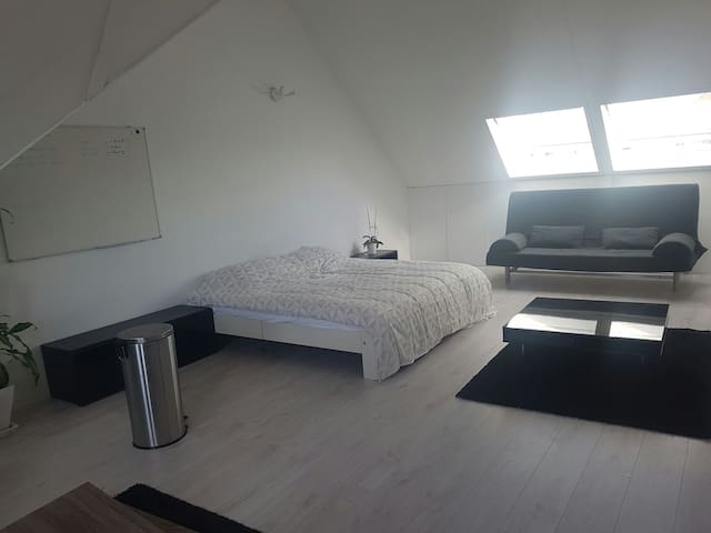 Luxury New Loft - Utrecht