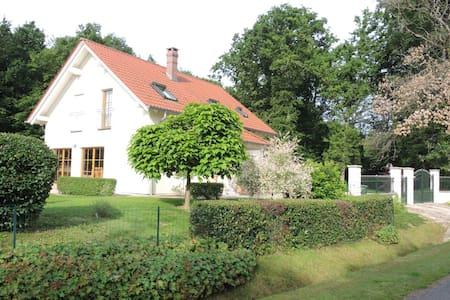 La Boulassière, Charny, Burgund - Saint-Denis-sur-Ouanne