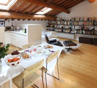 'Stella 21' charming Home (110mq)