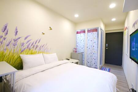 Taichung Fengjia--NEST  Room 2 - Wohnung